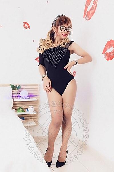 Alessia Thai  BOLOGNA 3292740697