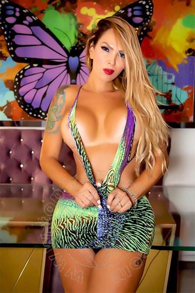 Hilary Hot  ROMA 3441327771